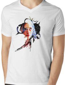 Meet Me In Montauk T-Shirt Mens V-Neck T-Shirt