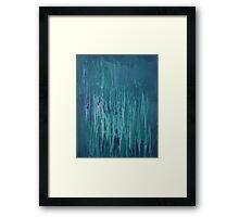untitled.001 Framed Print
