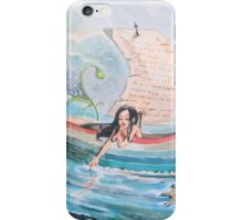 Swell iPhone Case/Skin