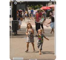 It's Nearly Pop Time  iPad Case/Skin