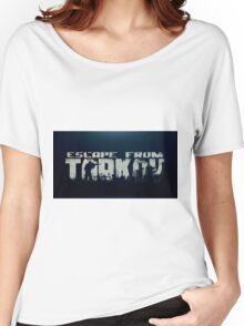 escape from tarkov Women's Relaxed Fit T-Shirt
