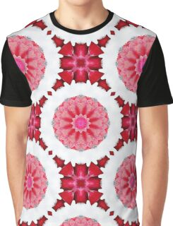 Candied Petals #15 Graphic T-Shirt