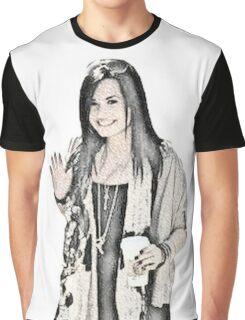 'Unbroken' Graphic T-Shirt