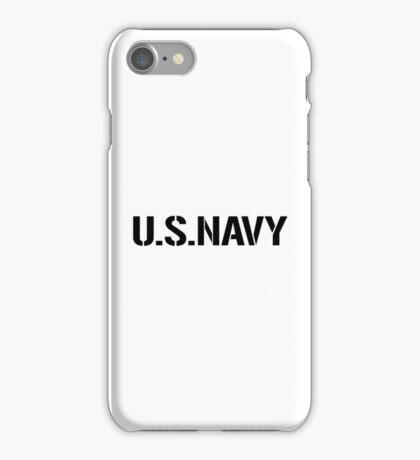 United States Navy, U.S. Navy iPhone Case/Skin