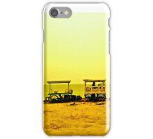 Imagine Train iPhone Case/Skin