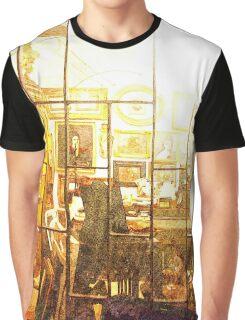 antiquarian shop Graphic T-Shirt