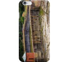 Ye Olde Water reservoir controller iPhone Case/Skin