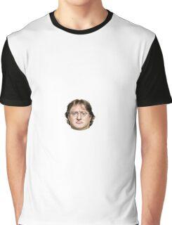 Gaben Graphic T-Shirt
