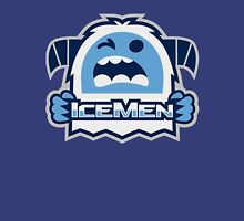 SMNC - Icemen Logo Unisex T-Shirt