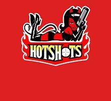SMNC - Hotshots Logo Unisex T-Shirt