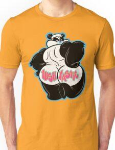 TUSHTASTIC Unisex T-Shirt