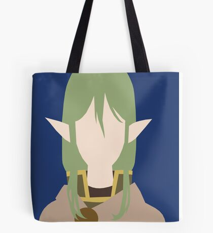 Riveria Ljos Alf (Danmachi / Is It Wrong to Try to Pick Up Girls in a Dungeon) Tote Bag
