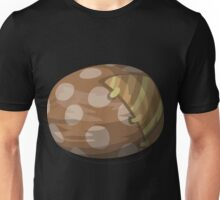 Glitch furniture tabledeco stactus ball red spotted Unisex T-Shirt