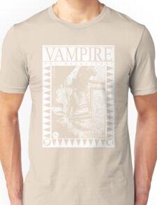 Retro: Vampire: The Masquerade Business Casual Unisex T-Shirt