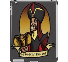 The Royal Vizier iPad Case/Skin