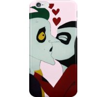 Love you, Mistah J iPhone Case/Skin