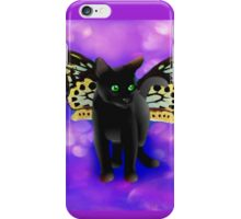 Catterfly iPhone Case/Skin