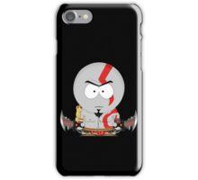 Kratos Park iPhone Case/Skin