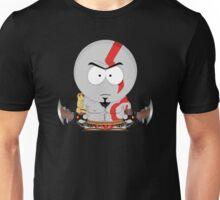 Kratos Park Unisex T-Shirt