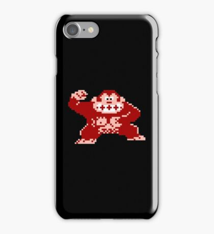 Kong iPhone Case/Skin