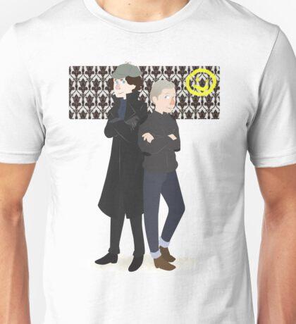 Baker Street Boys Unisex T-Shirt