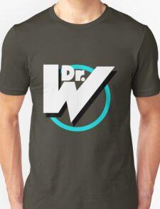 Dr. Wily Logo Unisex T-Shirt