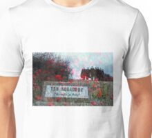 """Lest we forget ""- (iii) Unisex T-Shirt"