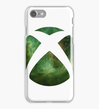 XBOX Nebula iPhone Case/Skin