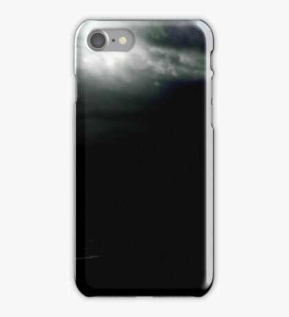 Heaven is among us iPhone Case/Skin