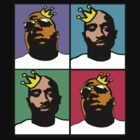 HIP-HOP ICONS: NOTORIOUS THUGS (4-COLOR) by SOL  SKETCHES™
