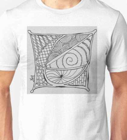 Izatta  Unisex T-Shirt