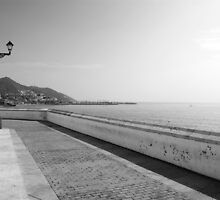 Sitges Grey by Shaun Colin Bell