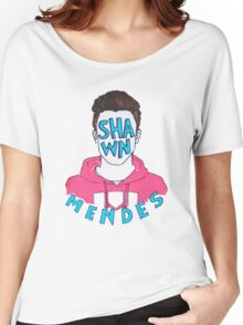 Mendes Women's Relaxed Fit T-Shirt