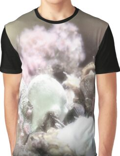 Jewels On The Ocean Floor Graphic T-Shirt