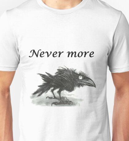 Cuervo Poe Unisex T-Shirt
