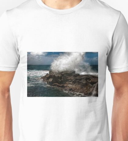 1187 Force of Nature Unisex T-Shirt