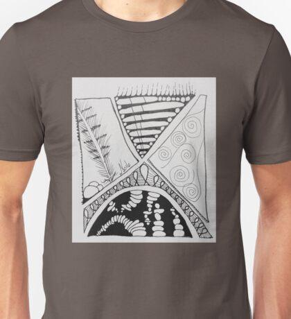 Rock Towers Unisex T-Shirt