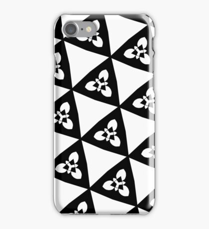 Gorgeous floral pattern  iPhone Case/Skin