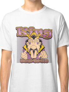 King Want-Ta-Bee Classic T-Shirt