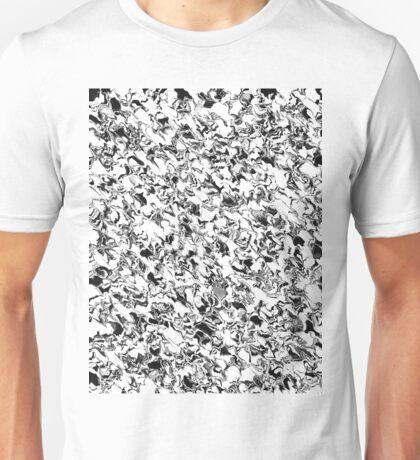 Do the WAVE! Unisex T-Shirt