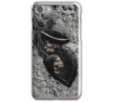 Indigenous Symbolism iPhone Case/Skin