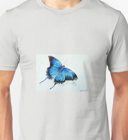 Ulysses Butterfly Unisex T-Shirt