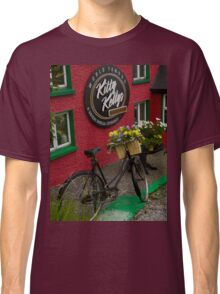 Kitty Kelly's restaurant, Donegal - tall Classic T-Shirt