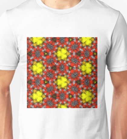 Cool pattern Unisex T-Shirt