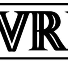 PVRIS Sticker