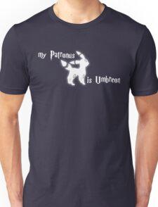 My Patronus is Umbreon Unisex T-Shirt