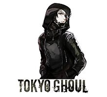 Anime: TOKYO GHOUL Photographic Print