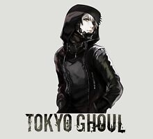 Anime: TOKYO GHOUL Unisex T-Shirt