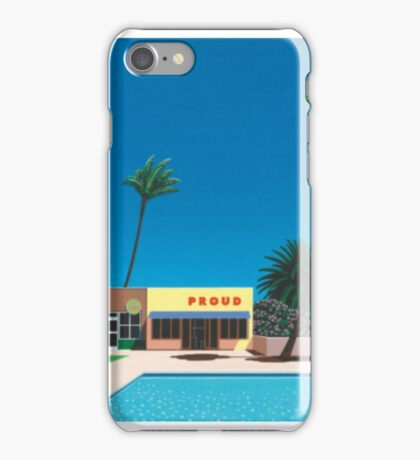 Chill Vibe iPhone Case/Skin