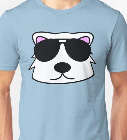Chill Bear Unisex T-Shirt